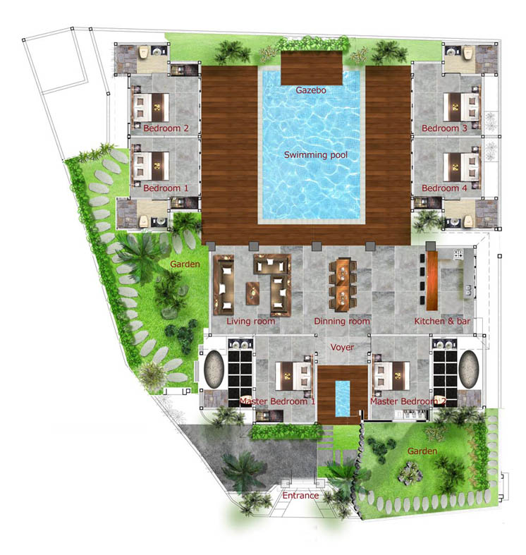 Robins-Place-Bali-Villa4-Floor-Plan1